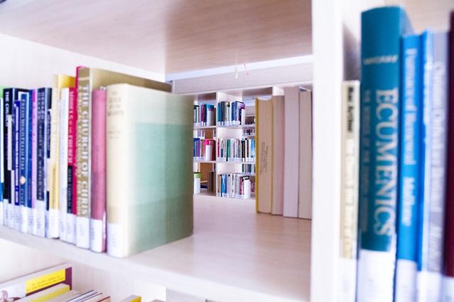 Medewerker schoonmaak bibliotheek