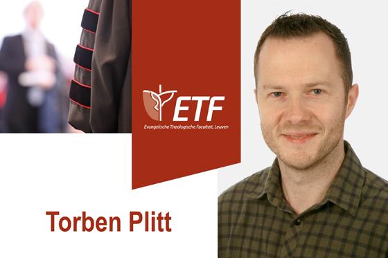Openbare verdediging dissertatie Torben Plitt