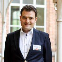Steven van den Heuvel New Director of ILSE