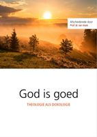 God is goed