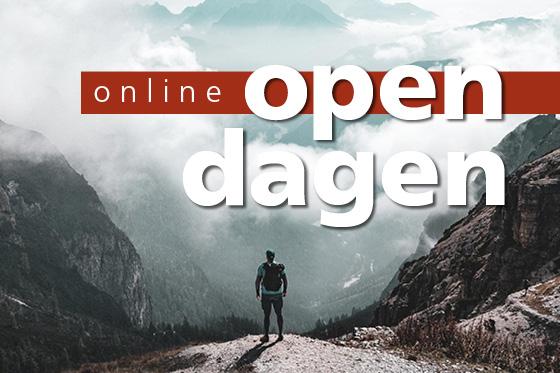 Theologie via ETF Open University?