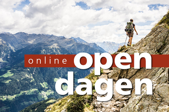 Master via ETF Open University?