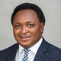 Dr. Dogara Ishaya Manomi