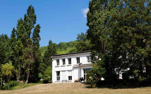 Faculté Libre de Théologie Evangélique in Vaux-sur-Seine (FR) Cooperates with the ETF Leuven Doctoral Program