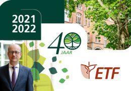 Opening academiejaar 2021-2022
