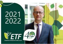 2021-2022 jubileumjaar voor ETF Leuven